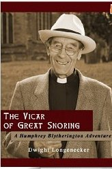 The Vicar of Great Snoring